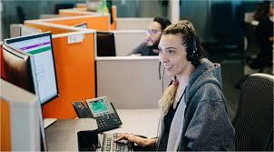 Customer Care Team At Godaddy