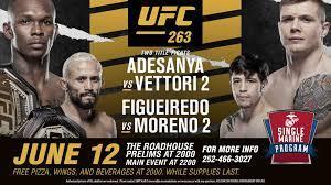 UFC Fight Night 263