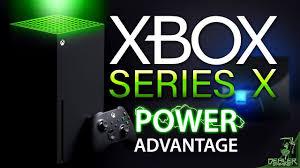 HUGE Xbox Series X / PS5 Leak ...