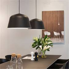 scandinavian lighting fixtures. scandinavian light muuto ambit pendant fittings modern alluminum kitchen lighting hanging fixtures lustre lamparas