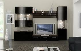 Modern Wall Unit Designs Figaro Modern Wall Unit Composition 2 Ace Decore Entertainment