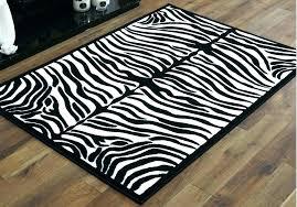 zebra print hide rug large zebra print rug faux hide rug cow hides for cowhide zebra print hide rug