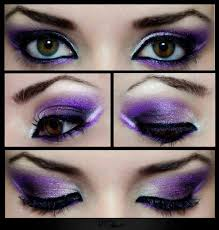 20 most effective dramatic eye makeup tutorials be colorfull as you can cute makeup ideas
