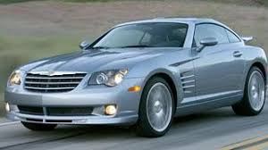 chrysler crossfire srt6. 2005 chrysler crossfire srt6 the quickest remember viper is a srt6 h