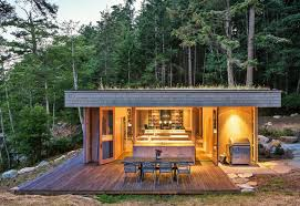 northwest modern home architecture. Delighful Architecture Go Inside A Modern Glass House By Heliotrope Architects In The Pacific  Northwest  Architectural Digest To Home Architecture C