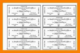 free ticket design template 7 free ticket templates for word marlows jewellers