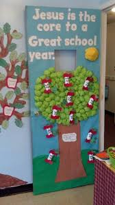 classroom door decorations back to school. Interesting School 25 Best Ideas About Jesus Bulletin Boards On Pinterest Intended Classroom Door Decorations Back To School