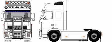 Kleurplaten Vrachtwagens Volvo Google Zoeken 88 Car En Vehicles
