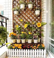 Small Picture The 25 best Small balcony garden ideas on Pinterest Balcony