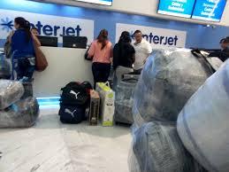 En Interjet Que Incluye Tarifa Light Interjet Impone Restricciones En El Equipaje Para Vuelos