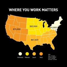 Salary Graphic Designer New York This Compensation Report Reveals Interior Designer Salaries
