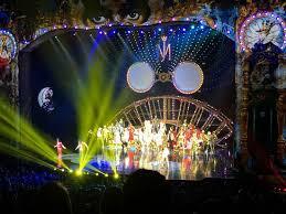 Michael Jackson One By Cirque Du Soleil Las Vegas 2019