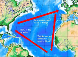 the triangular trade apush topics to study for test day  triangular trade apush magoosh