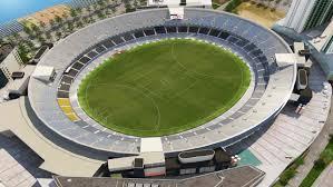 Marvel Stadium Virtual Venue By Iomedia