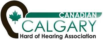 Canadian Hard of Hearing Association- Calgary - About | Facebook