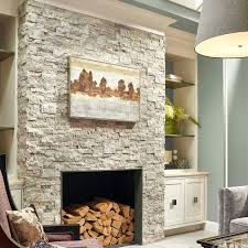 modern tiled fireplace surround ideas here we have a traditional with small tumbled tiles on the