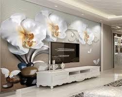 Beibehang Custom Grote 3d Behang 3d Luxe Gouden Sieraden