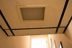 charming diy recessed lighting ugly light fixture in drop ceiling installing recessed lighting trim