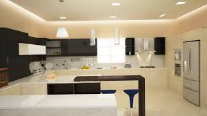 Open kitchen design Modern Smart Space Notes The Art Of Fine Living Houzz Bright Cozy And Functional Open Kitchen Design Thats Just The