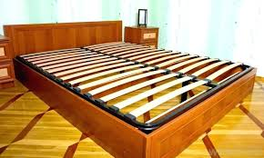 Wooden Slat Wood Slat Bed Frame Queen Wood Slat Bed Frame Queen Wood ...
