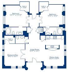 3 Bedroom Apartments In Washington Dc Impressive Decorating