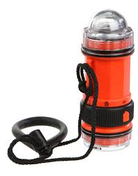 Diving Strobe Light Safety Strobe With Led Torch