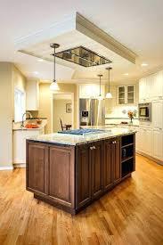 kitchen island exhaust fan best island range hood ideas on island stove pertaining to kitchen island