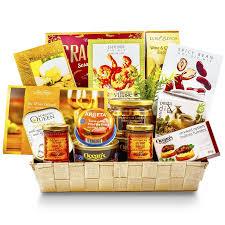 seafood gift baskets