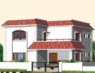 3 Bedroom House For Sale In Golden Palms Annexe, Bhel Colony, Hyderabad