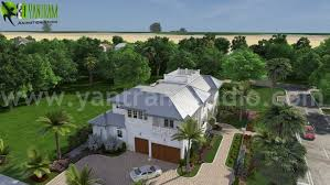 Beach Side House Design With Decorating Ideas By Yantram Archite Enchanting Miami Home Design Exterior