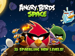 Angry Birds Space Target Hit Game For Children | Online Angry Birds Space  Game For Kids -