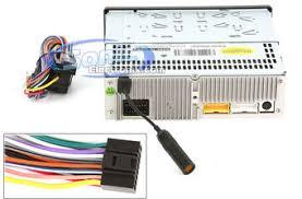 power acoustik ptid 7002nrb (ptid7002nrb) in dash 7\