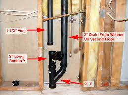 replace sink drain pipe in wall image and toaster