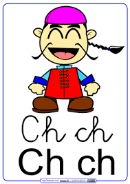 Resultado de imagen de imágenes de letras ch, ñ, ll