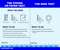 District Lines Size Chart Mood Ring Lauv Official Online Store On District