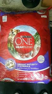 Purina One Puppy Food