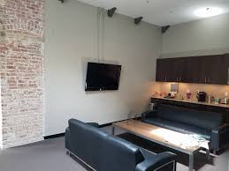 office lofts. Image May Contain: Living Room And Indoor Office Lofts E