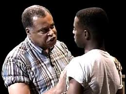 fences play cory. Contemporary Cory Fences  Analyzing Staging In Act 1 Scene 3  Throughout Play Cory S