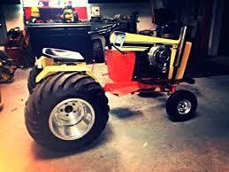 case garden tractor. Rear Engine Garden Tractor Case Vintage P