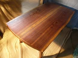 Black Walnut Coffee Table Black Walnut Coffee Table Artisan Builders