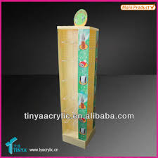 Free Standing Shop Display Units Free Standing Shop Display Units Retail Rotating Souvenir Counter 91