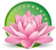 Free Logo Creator - Online 3D Lotus Logo Design Maker