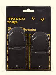 """<b>Мышеловка</b> пластиковая <b>2 шт</b>. """"RET&MOUSE"""" <b>Rat&Mouse</b> ..."""