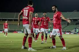 الأهلي يقسو على مصر المقاصة بهزيمة ثقيلة في الدوري المصري (فيديو) | وطن  يغرد خارج السرب