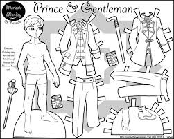 1215 best dolls boy paper doll dress coloring pages