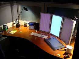 office computer setup. Apple Cinema Display Setup By VeryMickey Office Computer N