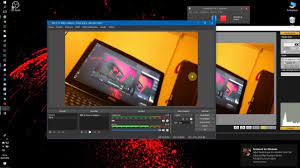 dslr fotoğraf makinesini webcam olarak kullanma ve bilgisayarda video kaydı  yapma - YouTube