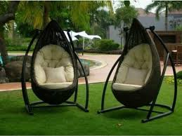 stylish patio swing chair swinging garden chairs outdoor swivel rocker patio chairs outdoor home decor images