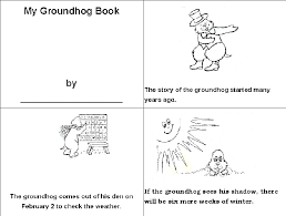 Kindergarten Printable Books mrs jones free printable mini books ...