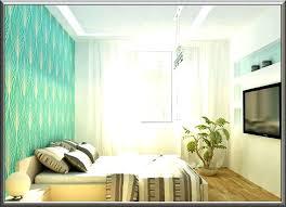 Gardinen Modern Ideen Scheibengardinen Schlafzimmer Kleines